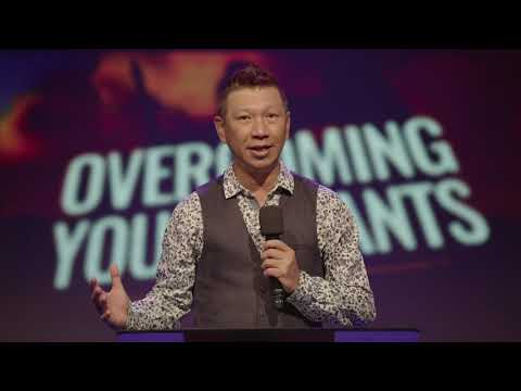 AGAGF Conference 2020 - Overcoming Your Giants Trailer 2