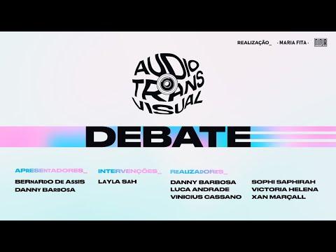 Festival AudioTransVisual - Dia 3 | Debate