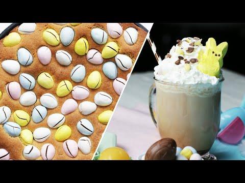 Easter Egg Cookie Skillet & Cocktail ? Tasty Recipes