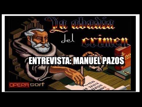 LA ABADIA DEL CRIMEN AL DESCUBIERTO MANUEL PAZOS