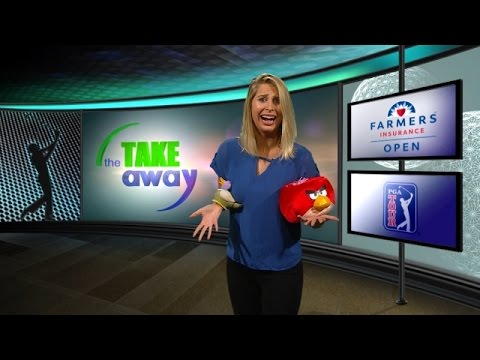 The Takeaway | Hole outs everywhere, Choi and Brown Share the Lead