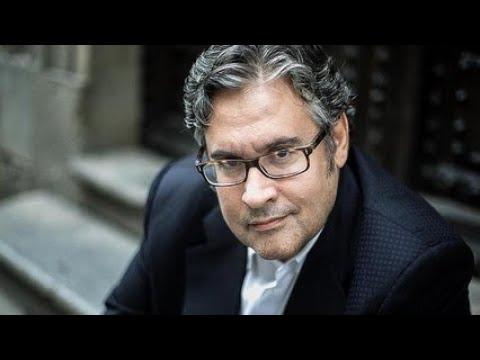 Entrevista a Juan Manuel de Prada, autor de 'Cartas del sobrino a su diablo' -12 octubre 2020-
