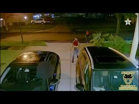 Florida Carjackers Have Been Charged