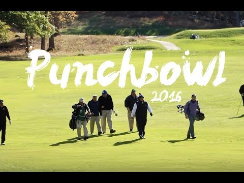 The Punchbowl X
