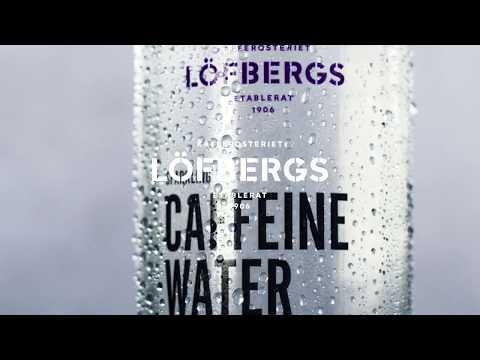 Caffeine Water - två nya smaker!