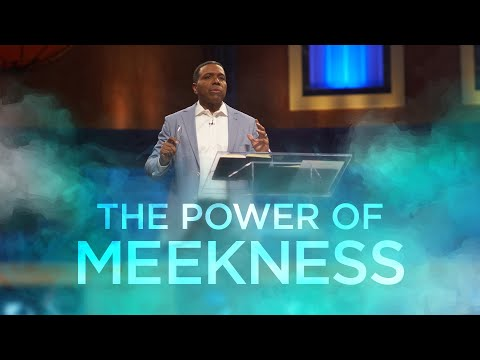 Wednesday Service - The Power of Meekness