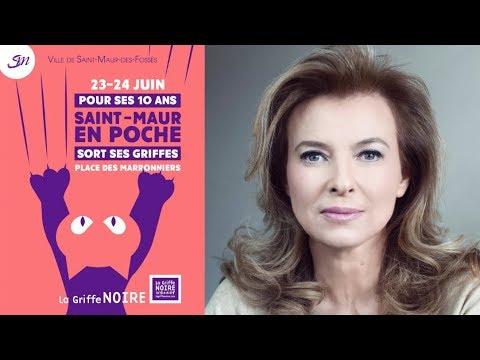Vidéo de Valérie Trierweiler