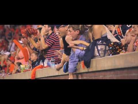 Auburn vs Texas A&M Highlights
