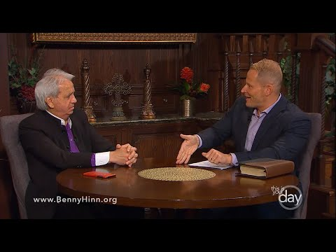 Dealing with the Epidemics of Depression & Suicide - A special sermon from Benny Hinn