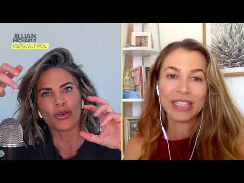 Hit your goals with master coach Christine Hassler & Jillian Micahels