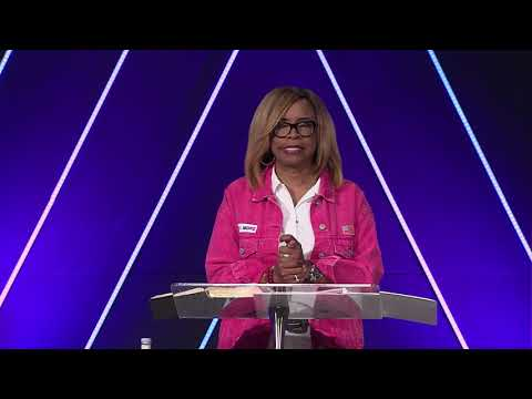 Wednesday Morning Service - Overcoming Uncertainty