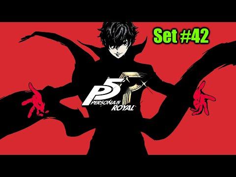 Persona 5 Royal   Set #42