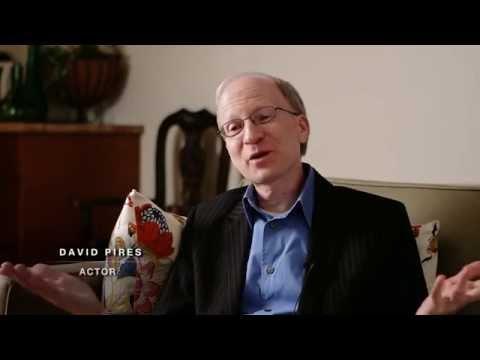 David Pires - Acting in Los Angeles