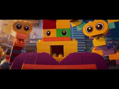 """La LEGO Película 2 - Spot """"Más"""" - Castellano"""