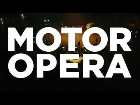 milesPLUS Motor Opera Circle K 30s