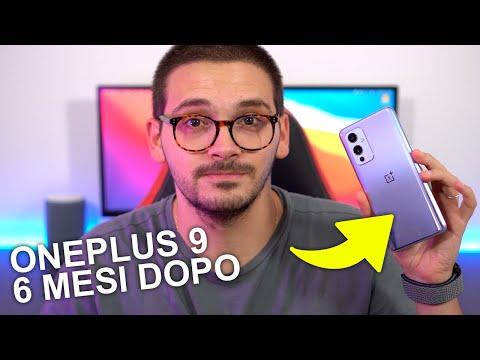 OnePlus 9: 6 mesi dopo convince ancora,  …