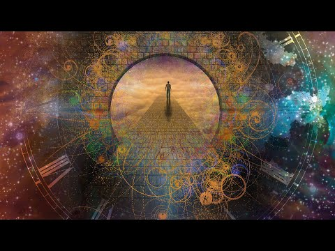 Stargate Technology Discoveries with Ancient Vedic System | Properties of Space, MindBending History