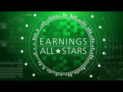 The Top 5 Bank Earnings Charts