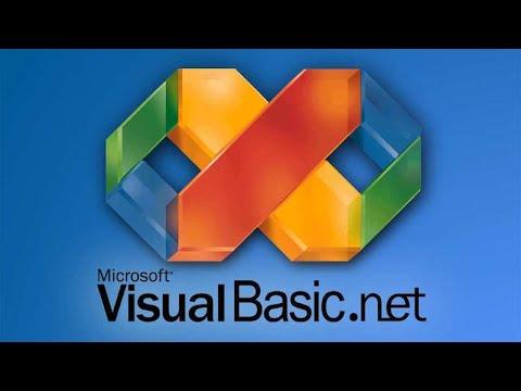 visual basic 2010 lesson 002