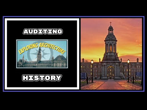 Colleges and Universities (Auditing History)
