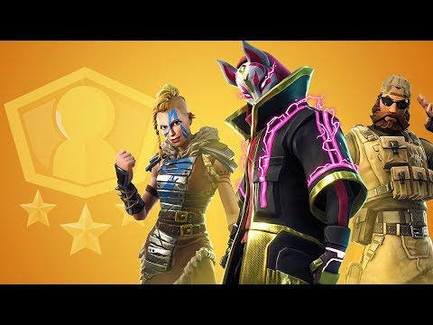 SOLO vs SQUADS & EPIC SOLO MATCHES! (Fortnite Battle Royale) - UC2wKfjlioOCLP4xQMOWNcgg