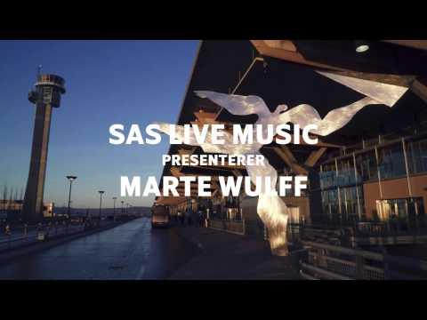 SAS InTheAir presents Charlotte Qvale & Marte Wulff - Short