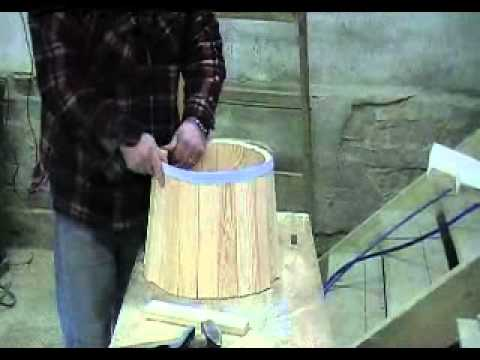 O-BATHS manufacture - wooden barrels and tubes - UCc-0CBv81RWuOSNHm3vDWUQ