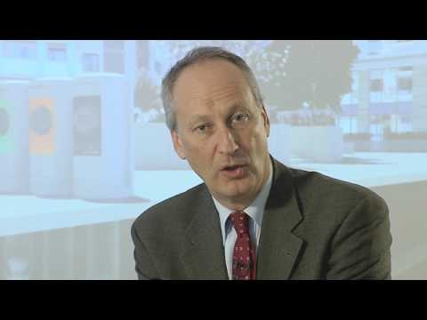 Utveckling av sopsugssystem i bostadsområden