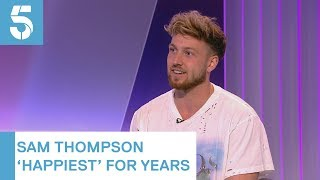 Love Island's Zara McDermott is brilliant, says MIC star Sam Thompson | 5 News