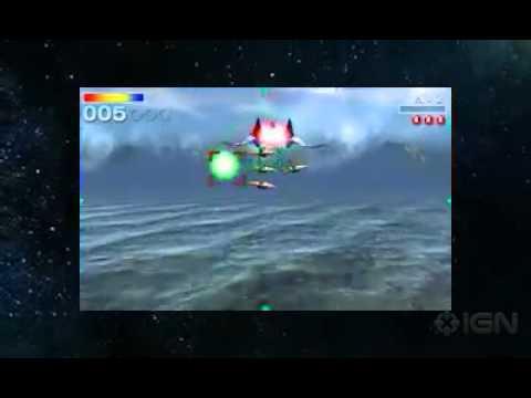 Star Fox 64 3D: Land Rovers, Arwings & Blue Marines Gameplay - UCKy1dAqELo0zrOtPkf0eTMw