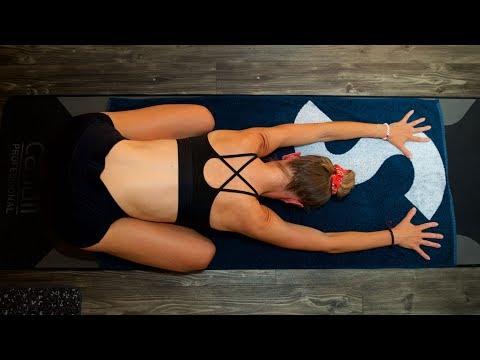 Hot Yoga Release | Norway