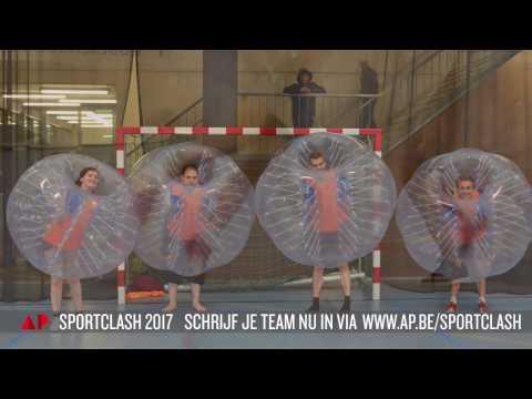 AP Sportclash 2017