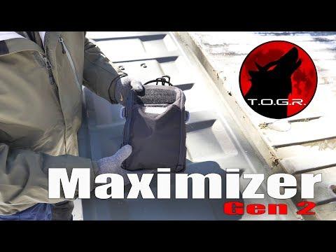 Vanquest FTIM 6x9 Gen 2 Maximizer  - Review