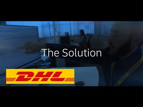 DHL Solution for Dell Technologies: Direct Shipping