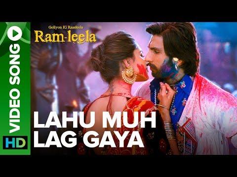 Lahu Munh Lag Gaya | Full Video Song | Goliyon Ki Rasleela Ram-leela - UCX52tYZiEh_mHoFja3Veciw