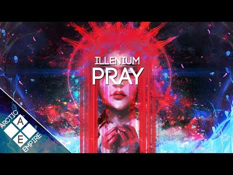 ILLENIUM - Pray ft. Kameron Alexander | Melodic Dubstep - UCpEYMEafq3FsKCQXNliFY9A