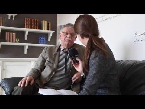 """Dr. h. c. Peter Jentschura im Gespräch mit der """"natürlich"""""""