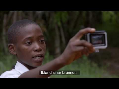 Matheo, fadderbarn i Tanzania - Plan International