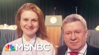 Republicans Block FEC Probe Of NRA's Russia Money And President Donald Trump | Rachel Maddow | MSNBC