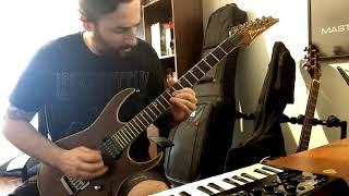 Uruguay guitar united III