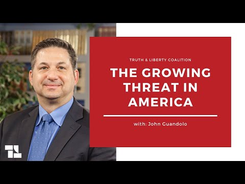 John Guandolo on The Growing Threats in America and More!