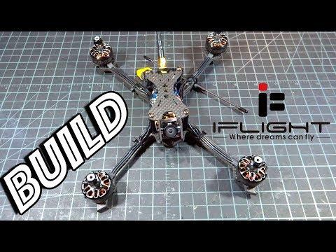 Building an iFlight Racing Quad   Overview - UC2c9N7iDxa-4D-b9T7avd7g