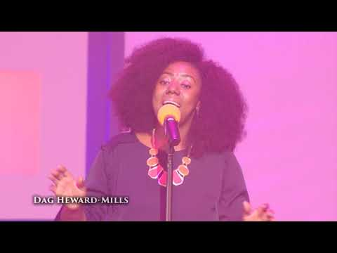 THE PROPHETIC ENCOUNTER SERVICE 160919 - LORD I KNOW YOU NEED SOMEBODY ESPECIALLY A FATHER