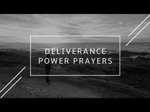 DELIVERANCE POWER PRAYERS WITH EVANGELIST GABRIEL FERNANDES