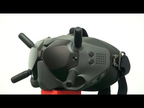 Let's try analog FPV with the DJI digital HD goggles! - UCahqHsTaADV8MMmj2D5i1Vw