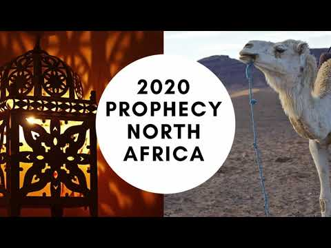 2020 Prophecy North Africa
