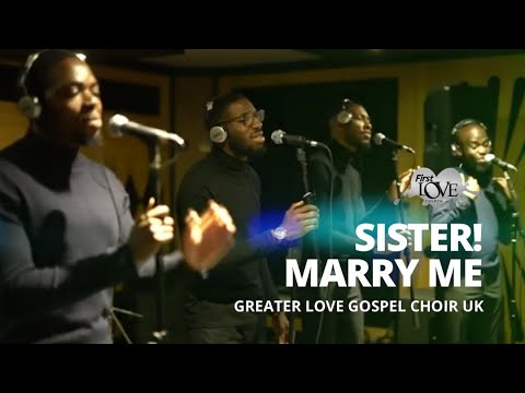First Love Music - Sister! Marry Me (Official Music Video)