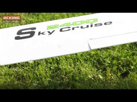 Sky Cruiser 2400 - představení a test, www.rcking.eu - UCFzdOhud79YTm1zBZd3YmQg