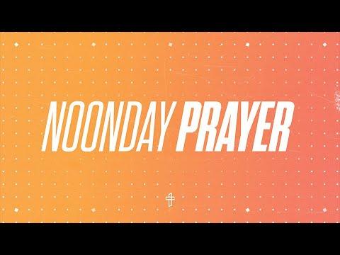 Transformation Church // Noonday Prayer