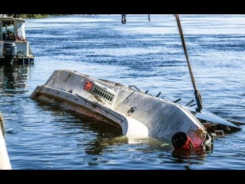 Breaking North Korea Rams Into Japan Patrol Boat 60 Rescued